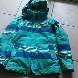 Burton snow/sky jacket